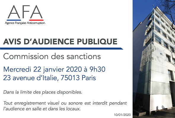 AFA-AudienceCommissionSanction