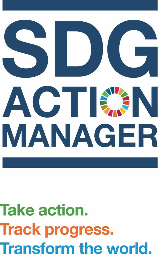SDG_Action_Manager